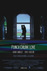 Punch-Drunk Love Image Cover