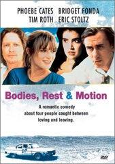 Bodies, Rest & Motion Image Cover