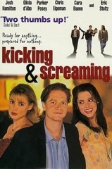 Kicking and Screaming Image Cover