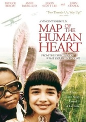 Map of the Human Heart Image Cover