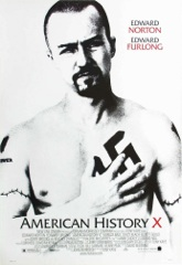 American History X Image Cover