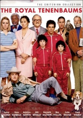 The Royal Tenenbaums Image Cover
