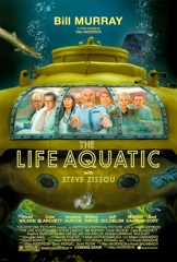 The Life Aquatic with Steve Zissou Image Cover