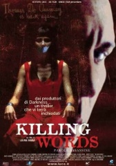Killing Words Image Cover