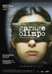 Garage Olimpo Image Cover