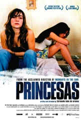 Princesas Image Cover