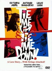 Tie Me Up! Tie Me Down! Image Cover