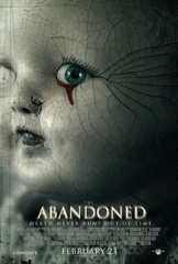 The Abandoned Image Cover