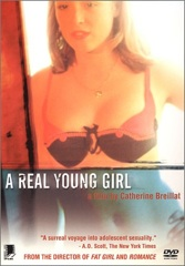 A Real Young Girl Image Cover