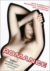 Romance Image Cover
