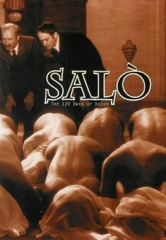 Salò or the 120 Days of Sodom Image Cover
