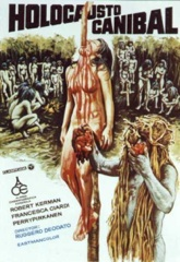 Cannibal Holocaust Image Cover