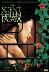 The Scent of Green Papaya Image Cover