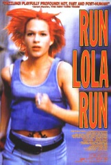 Run Lola Run Image Cover