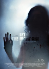 Let the Right One In Image Cover