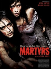 Martyrs Image Cover