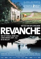 Revanche Image Cover