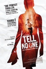 Tell No One Image Cover