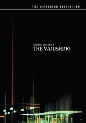 The Vanishing Image Cover