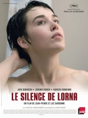 Lorna's Silence Image Cover