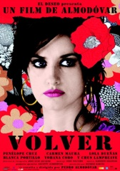 Volver Image Cover