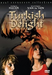 Turkish Delight Image Cover