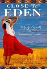 Close to Eden Image Cover