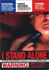 I Stand Alone Image Cover
