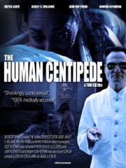 The Human Centipede (First Sequence) Image Cover