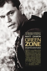 Green Zone Image Cover