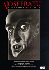 Nosferatu, a Symphony of Horror Image Cover
