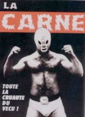 Carne Image Cover