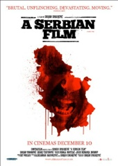 A Serbian Film Image Cover