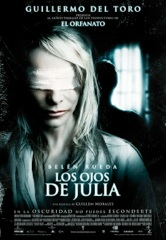 Julia's Eyes Image Cover
