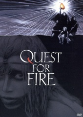 Quest for Fire Image Cover