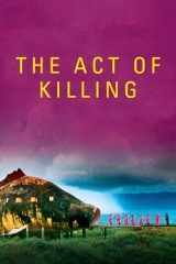 The Act of Killing Image Cover