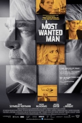 A Most Wanted Man Image Cover