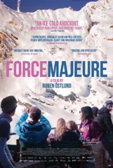 Force Majeure Image Cover
