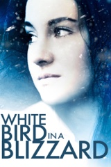 White Bird in a Blizzard Image Cover