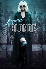 Atomic Blonde Image Cover