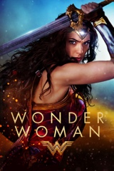 Wonder Woman Image Cover