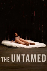 The Untamed Image Cover