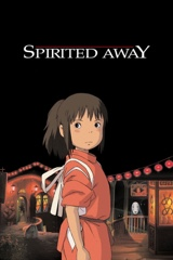 Spirited Away Image Cover