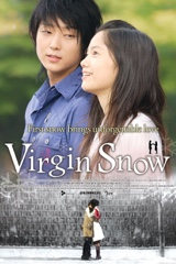 Virgin snow Image Cover