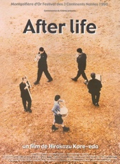 After Life Image Cover