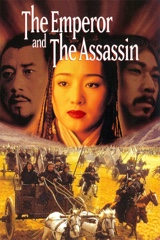 The Emperor and the Assassin Image Cover