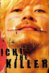 Ichi the Killer Image Cover