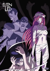 Elfen Lied Image Cover