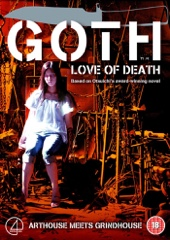 Goth: Love of Death Image Cover