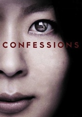 Confessions Image Cover